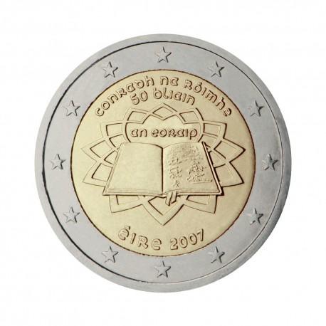 """Irska 2007 - """"Rimska pogodba"""" - UNC"""