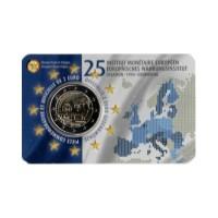 """Belgija 2019 - """"Evropski monetarni inštitut"""" - UNC (francoska verzija)"""