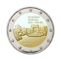 "Malta 2019 - ""Ta' Hagrat"" - UNC"