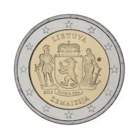 "Lithuania 2019 - ""Žemaitija"" - UNC"