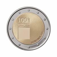"Slovenija 2019 - ""Univerza"" - UNC"
