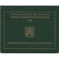 "Vatikan 2005 - ""Svetovni dan mladih"" - UNC"