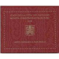 """Vatikan 2008 - """"Leto sv. Pavla"""" - UNC"""