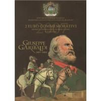 "San Marino 2007 - ""Guiseppe Garibaldi"" - UNC"