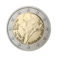 """Slovenija 2008 - """"Primož Trubar"""" - UNC"""