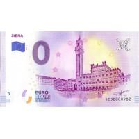 Italy 2018 - 0 Euro Banknote - Duomo Milano - UNC