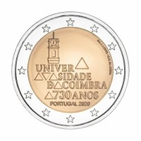 "Portugal 2020 - ""University of Coimbra"" - UNC"