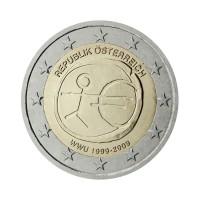 """Austria 2009 - """"EMU"""" - UNC"""