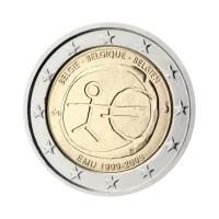 """Belgija 2009 - """"EMU"""" - UNC"""