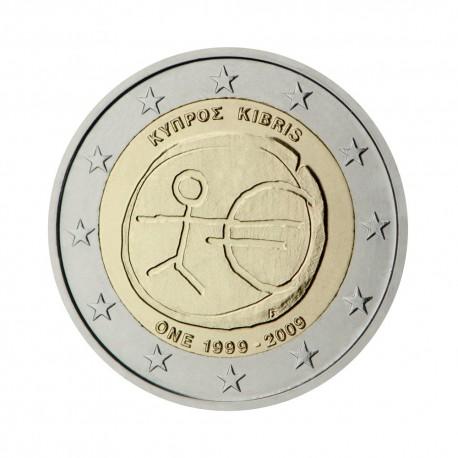"""Cyprus 2009 - """"EMU"""""""