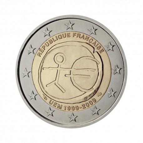 "France 2009 - ""EMU"""