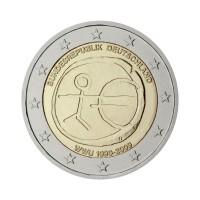 """Nemčija 2009 - """"EMU"""" - G - UNC"""