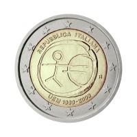 "Italy 2009 - ""EMU"" - UNC"