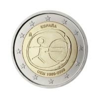 "Spain 2009 - ""EMU"" - UNC"
