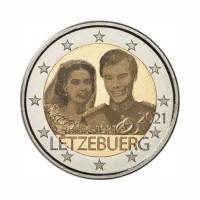 "Luksemburg 2021 - ""Poroka"" - Foto verzija - UNC"