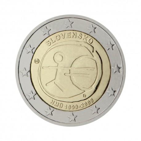 """Slovakia 2009 - """"EMU"""""""