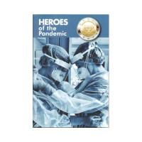 """Malta 2021 - """"Heroes Of The Pandemic"""" - BU"""
