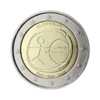 """Slovenia 2009 - """"EMU"""" - UNC"""