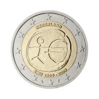 "Netherlands 2009 - ""EMU"" - UNC"