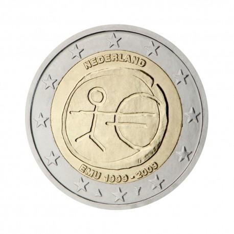 "Netherlands 2009 - ""EMU"""
