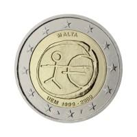 "Malta 2009 - ""EMU"" - UNC"
