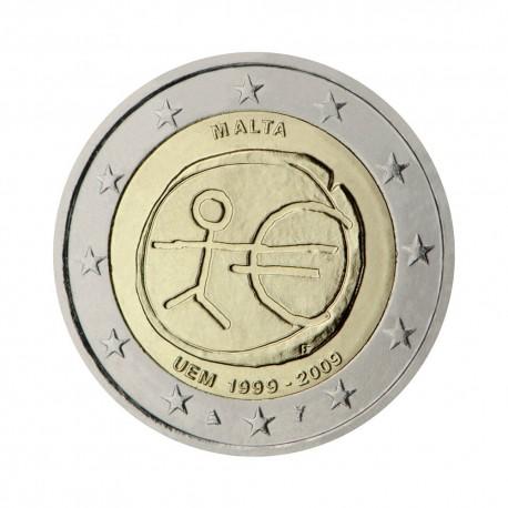 """Malta 2009 - """"EMU"""""""