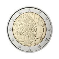 """Finland 2010 - """"Currency Decree"""" - UNC"""