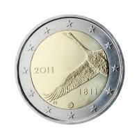 """Finska 2011 - """"Finska centralna banka"""" - UNC"""