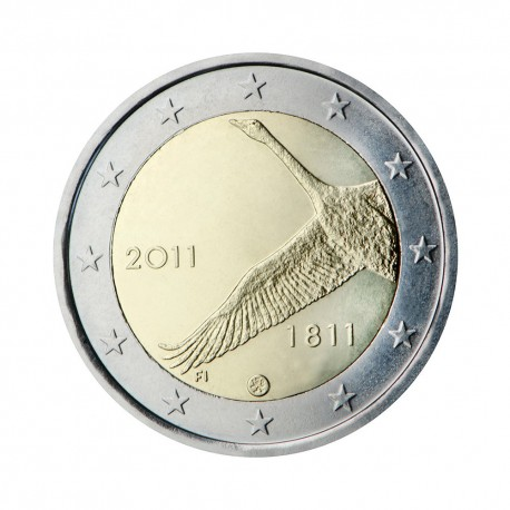 """Finland 2011 - """"Bank of Finland"""""""