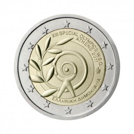"""Grčija 2011 - """"Specialna olimpijada"""""""