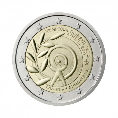 "Greece 2011 - ""Special Olympics"""