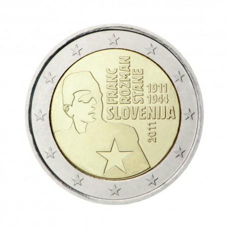 "Slovenia 2011 - ""Franc Rozman Stane"""