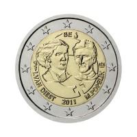 "Belgija 2011 - ""Dan žena"" - UNC"