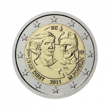 "Belgija 2011 - ""Dan žena"""