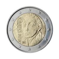 "Finska 2012 - ""Helene Schjerfbeck"" - UNC"