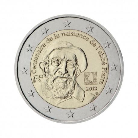 "Francija 2012 - ""Abbé Pierre"""