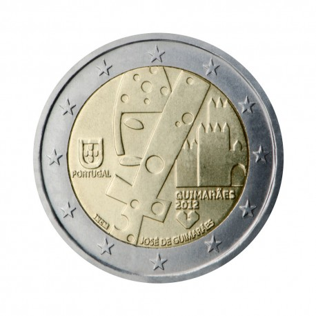 "Portugalska 2012 - ""Evropska prestolnica kulture"""