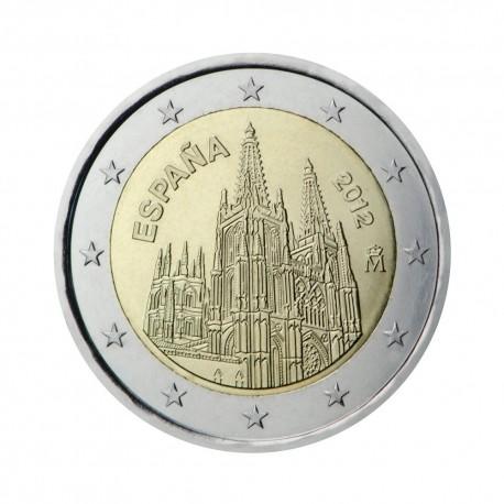 """Španija 2012 - """"Katedrala Burgos"""""""