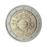 """Ciper 2012 - """"Deset let Evra"""""""