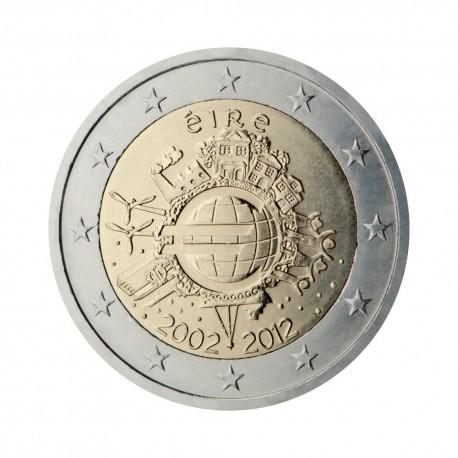 """Irska 2012 - """"Deset let Evra"""""""