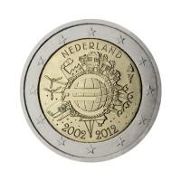 """Nizozemska 2012 - """"Deset let Evra"""""""