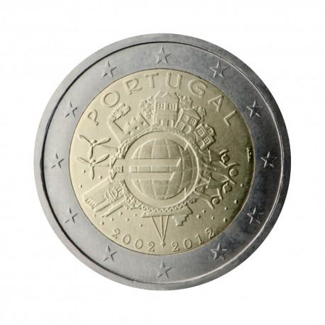 """Portugalska 2012 - """"Deset let Evra"""""""
