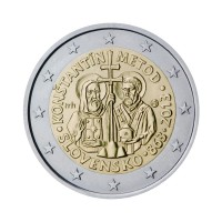 "Slovakia 2013 - ""Constantine and Methodius"""