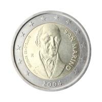 "San Marino 2004 - ""Bartolomeo Borghesi"" - UNC"