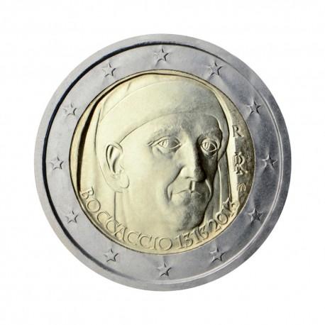 """Italy 2013 - """"Giovanni Boccaccio"""""""
