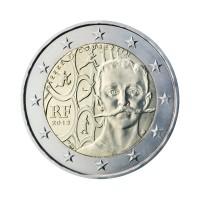 """Francija 2013 - """"Pierre de Coubertin"""" - UNC"""
