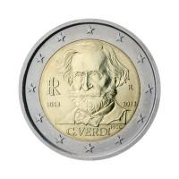 """Italija 2013 - """"Giuseppe Verdi"""" - UNC"""