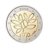 """Finska 2004 - """"Širitev EU"""" - UNC"""