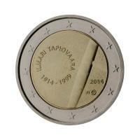 """Finland 2014 - """"Ilmari Tapiovaara"""" - UNC"""