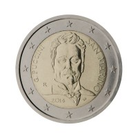 "San Marino 2014 - ""Giacomo Puccini"" - UNC"